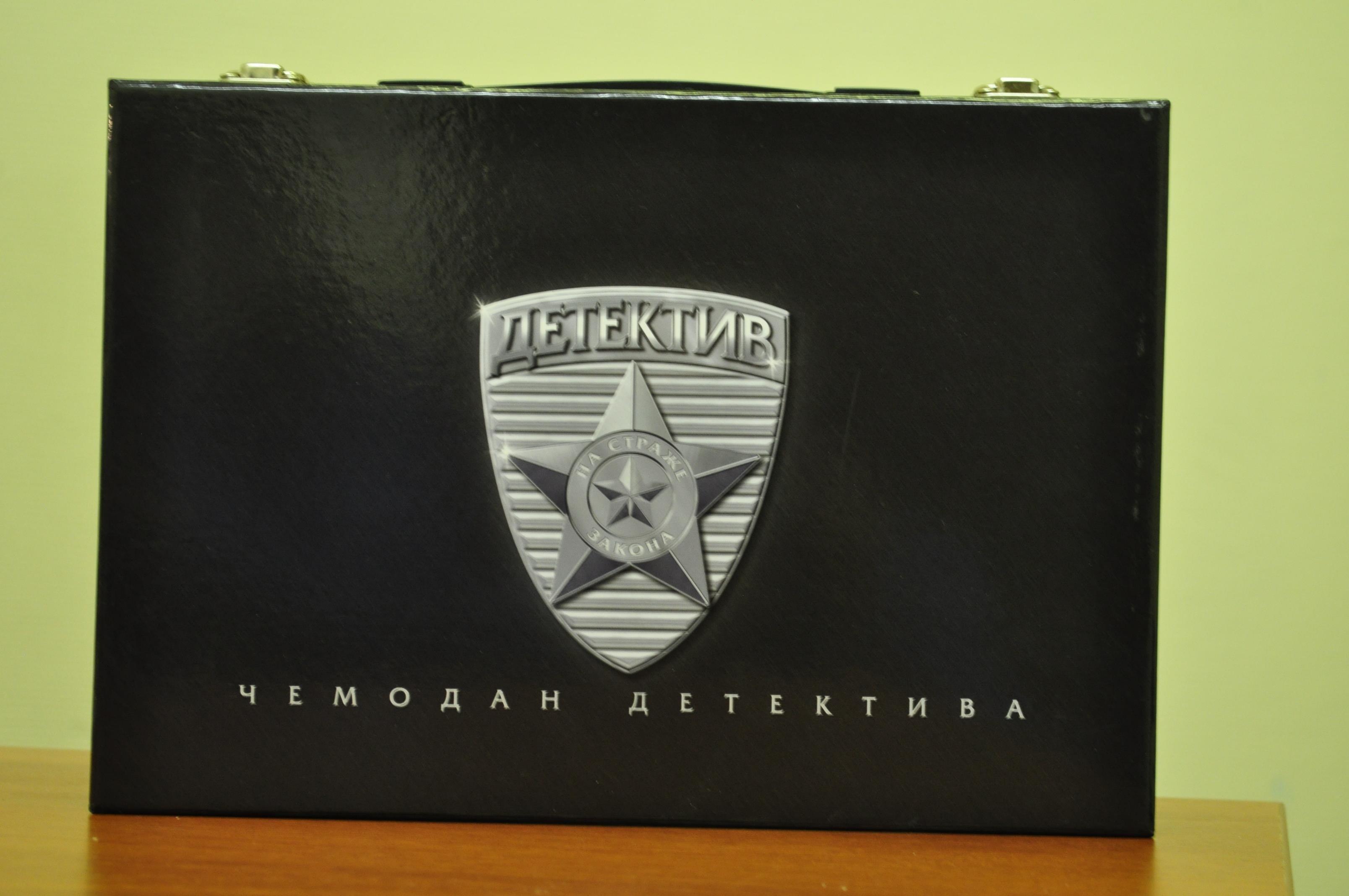 Вакансии частный детектив москва